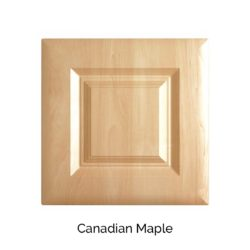 Canadian-Maple
