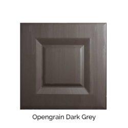 Opengrain Dark Grey