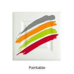Paintable