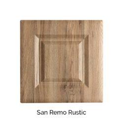 San Remo Rustic
